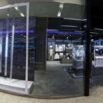 Adidas inaugura tienda en el nuevo Hall del Jockey Plaza