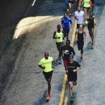 NRC: Entrena con Nike+ Run Club