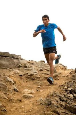 Emerson Trujillo promete el podio en Endurance Challenge California 2016