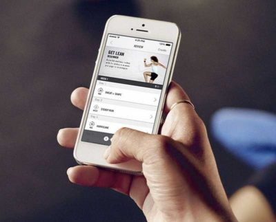 Nike+ Training Club App: Tu entrenador personal definitivo