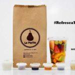 La Perita: Un snack rico y nutritivo