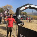 Spartan Race Los Angeles: Reto y Trifecta cumplidos