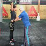 Crossfit: Aprende a evitar las lesiones de espalda