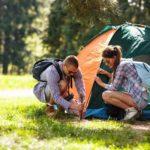 5 Consejos si vas a acampar en Año nuevo