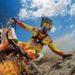Deportes Extremos: Los mejores videos del 2016 hechos con una GoPro