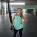 Deporte en el embarazo: Ejercicios con TRX