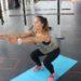 Deporte en el embarazo: Ejercicios para tonificar glúteos y piernas
