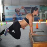 Deporte en el embarazo: Ejercicios con FitBall