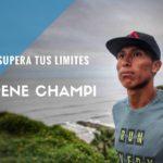 Supera Tus Límites: René Champi