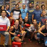 Reebok lanza al mercado las zapatillas Crossfit Nano 7.0 [VIDEO]