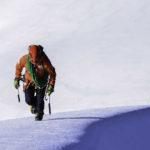 Montañista Peruano Víctor Rímac emprende nueva expedición al Himalaya