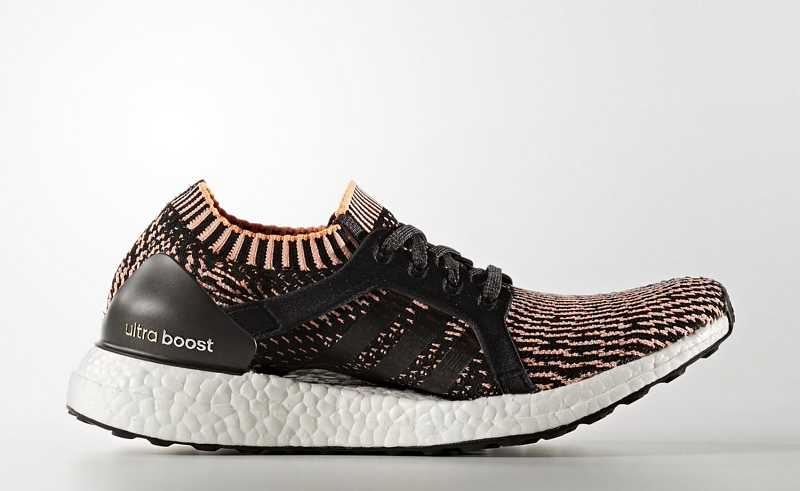 2adidas pure boost mujer 2017