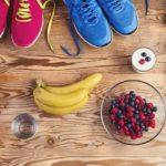 7 Tips para alimentarte antes de un Maratón