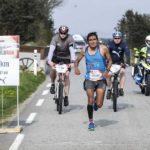 Peruanos Emerson Trujillo y Manuelito Figueroa ganan Wings For Life en Chile y Noruega