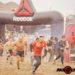 Inka Challenge y Reebok presentaron la octava edición de la carrera de obstáculos del Perú
