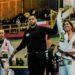 Peruana Deborah Gautier logra el Oro en Campeonato Mundial de Jiu Jitsu en Brasil