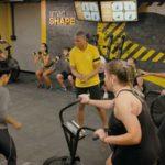 Smart Shape: El nuevo entrenamiento de alta intensidad de Smart Fit