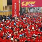 108 Media Maratón de Lima #SoyLima