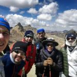 En busca de la cumbre – Precuela 2