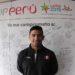 Judoca Alonso Wong firmó su compromiso y se suma al Top Perú Lima 2019