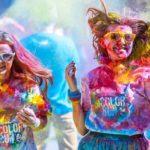 The Color Run Entel regresa con su edición 2017