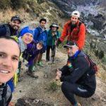 En busca de la cumbre – Precuela 1