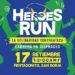 Heroe's Run 5K 2017: La solidaridad contraataca