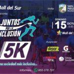 Juntos por la Inclusión 5K