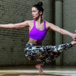 Aduéñate de las calles y de tu libertad con ELLE, City Series y Reebok Yoga