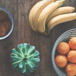 5 Alimentos saludables que puedes picar entre comidas