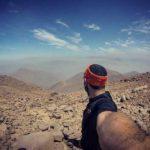 Chaclacayo Trail Running o Trail Climbing