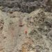 Peruano Mariano Breccia rompe récord mundial de  Slackline en Arequipa