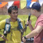 Emerson Trujillo se coronó campeón del Endurance Challenge 2018