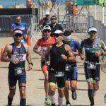 Ironman 70.3 Perú reunió a los mejores triatletas nacionales e internacionales