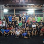 Game of WOD's 2018 – Altair Crossfit
