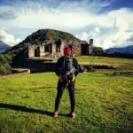 Choquequirao Project