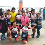 Campeonato Nacional de Acuatlón 2018 – Por Mabeli Tamayo