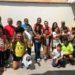 Corriendo por la educación con Perú Champs