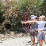 Iwana Camp presenta sus próximos campamentos de invierno