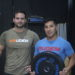 Técnica correcta para levantamiento olímpico de pesas