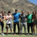 El Crossfit en Perú sigue tomando altura