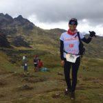 Andes Race 30K a puro corazón. Por Mabeli Tamayo