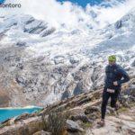 Sierra Andina Mountain Trail 2018 [45K de Celebración]