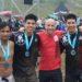 Inka Challenge Pachacamac 2018 sorprendió con nuevos obstáculos y novedades