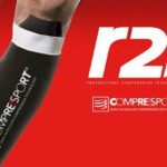 Probando las Compressport R2V2 en Chanchamayo Green Trail