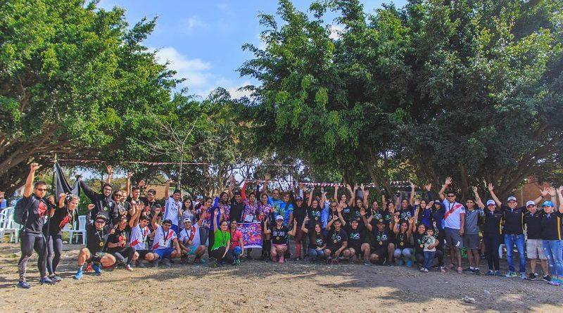 Chiclayo Games 2019