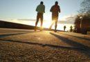 10 Beneficios de salir a correr