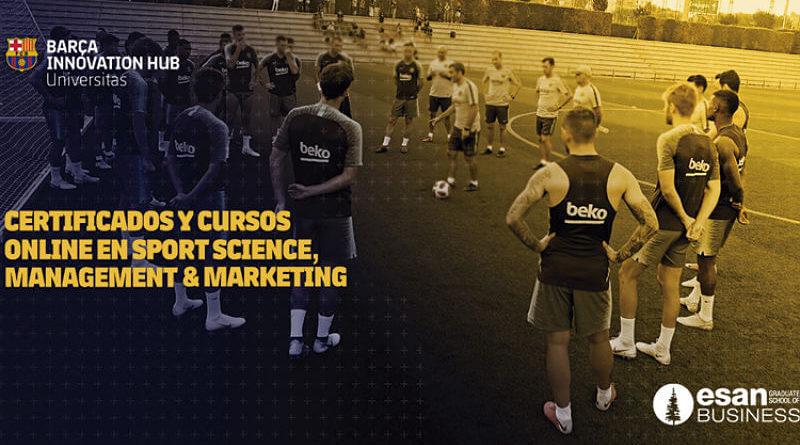 ESAN se suma a la red global de Barça Innovation Hub -Universitas