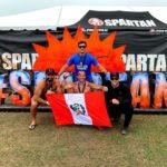 Spartan Race llega al Perú dando un gran impulso al OCR local