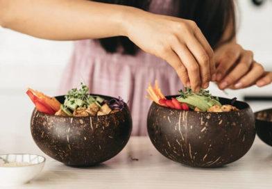 Coconut Bowls: La tendencia Eco-friendly llega al Perú